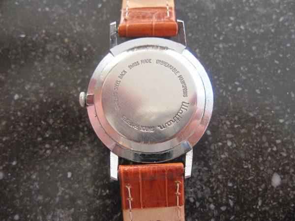 Timexman - Waltham