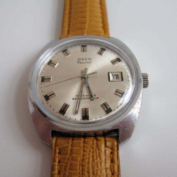 Timexman - OSCO Record 1970