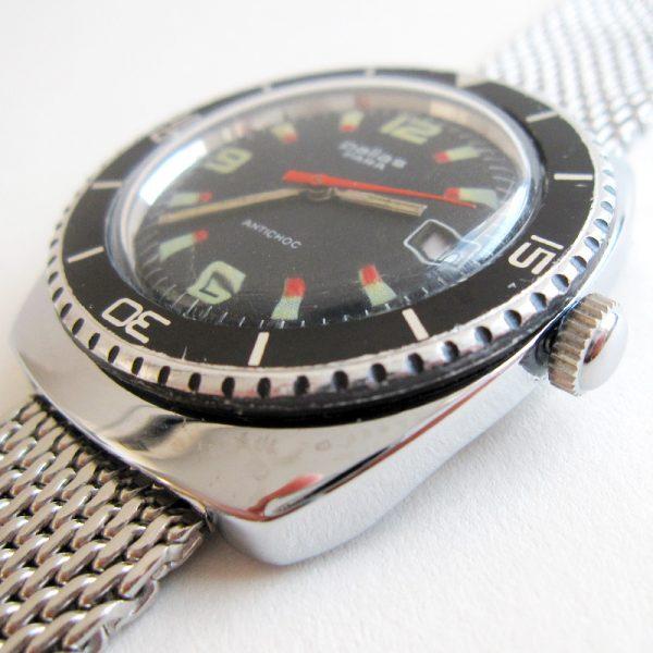 Timexman - Pallas Para ZAB