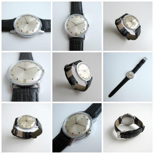 Timexman.nl - Timex Mercury 1969