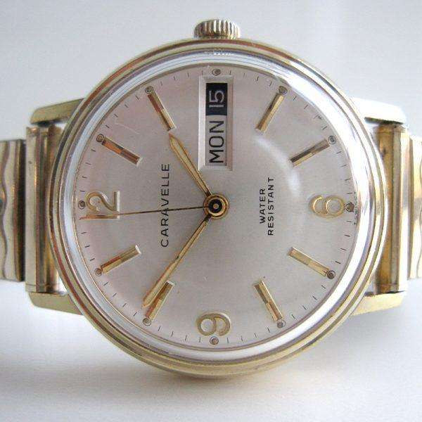 Timexman - Caravelle (Boluva)