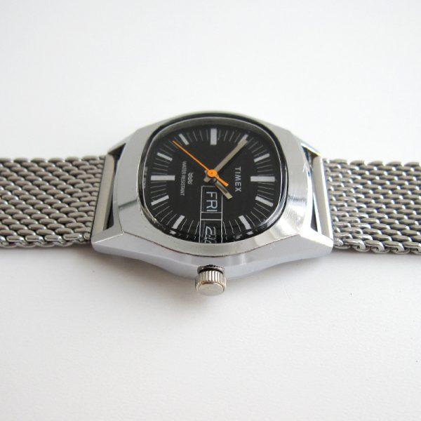 Timexman - Timex Marlin Day & Date 1981