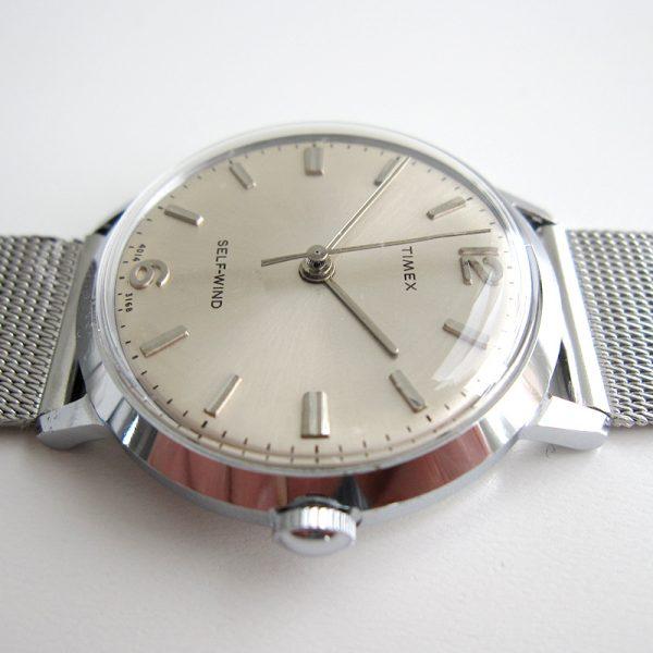 Timexman - Timex Viscount 1968