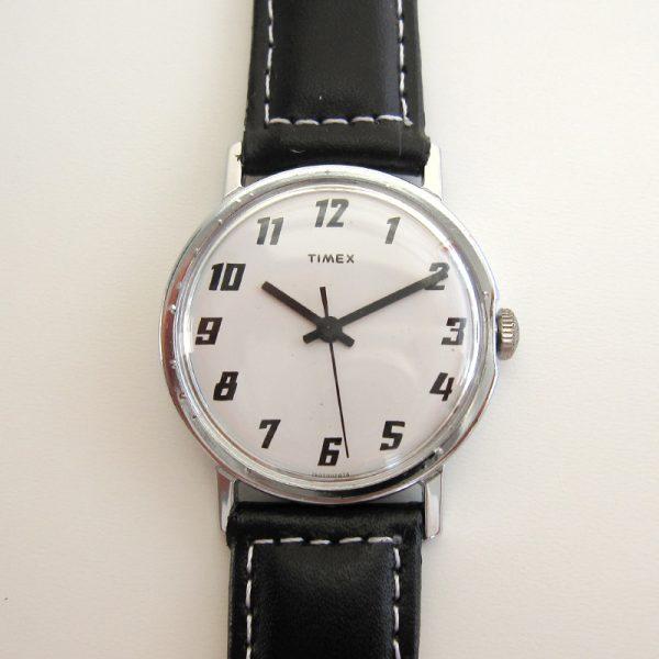 Timexman - Timex Mercury 1974
