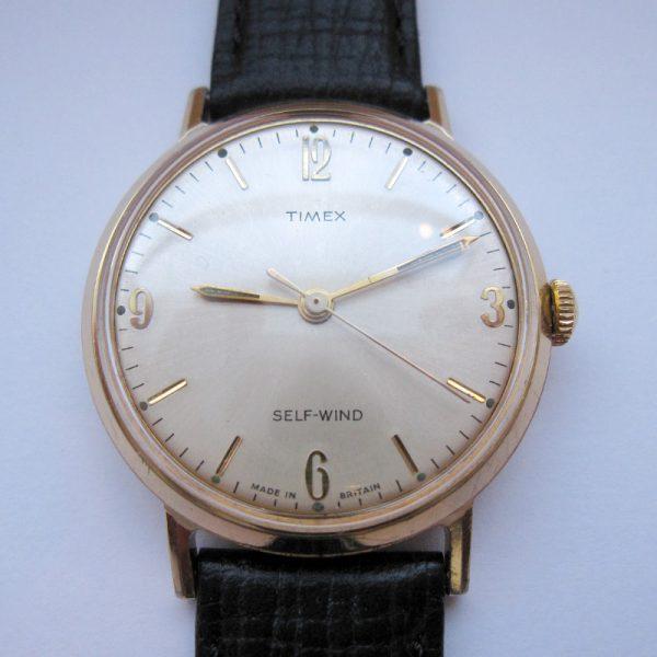 Timexman - Timex Viscount 1964