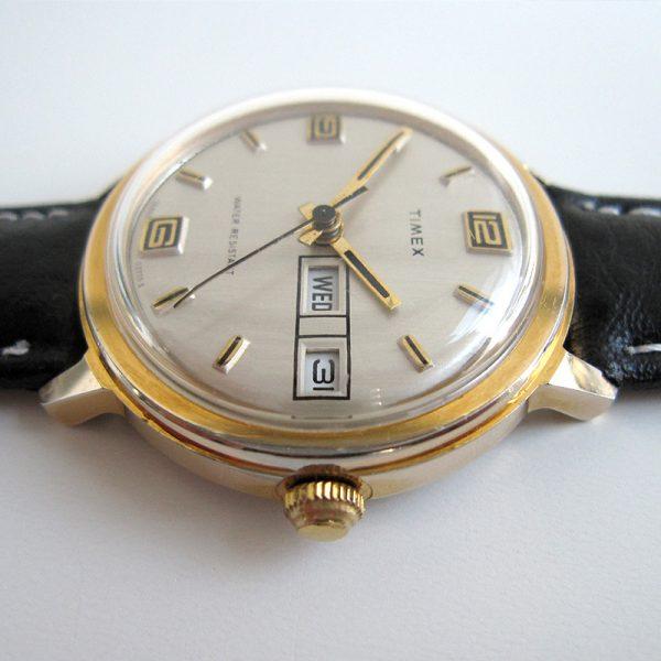 Timexman - Timex Marlin Day & Date 1975