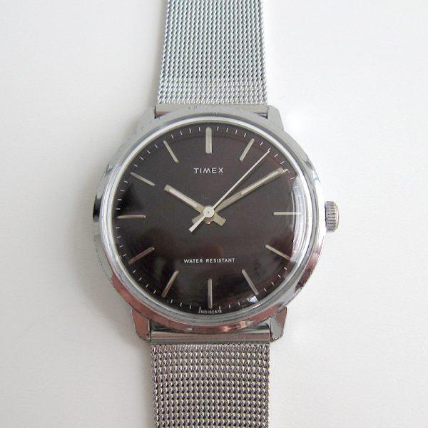 Timexman - Timex Marlin 1978
