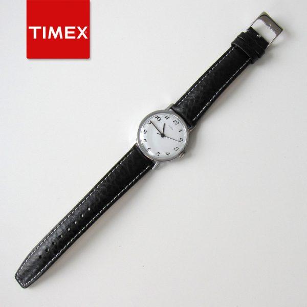 Timexman - Timex Mercury 1972
