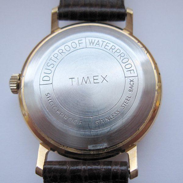 Timexman - Timex Marlin 1961