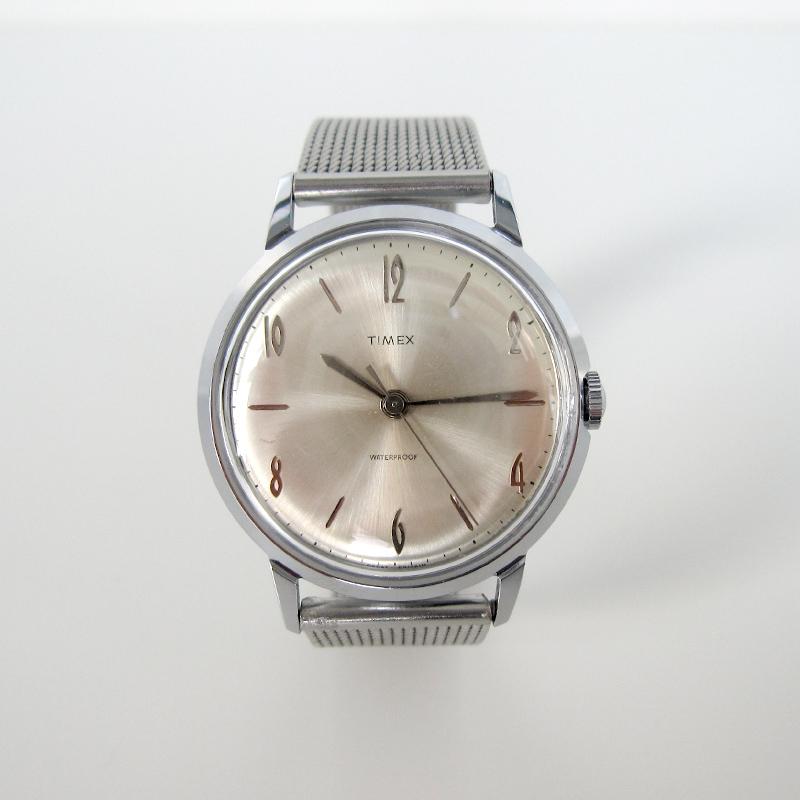 Timexman - Timex Marlin !965