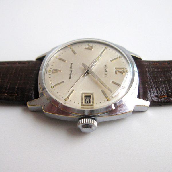 Timexman - Westclox D447