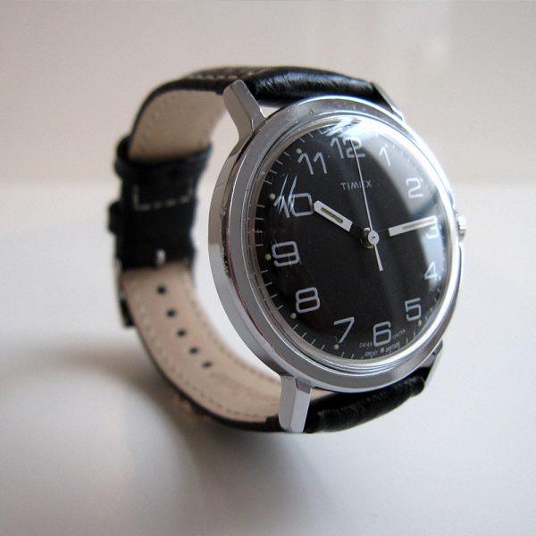 Timexman - Timex Mercury 1979
