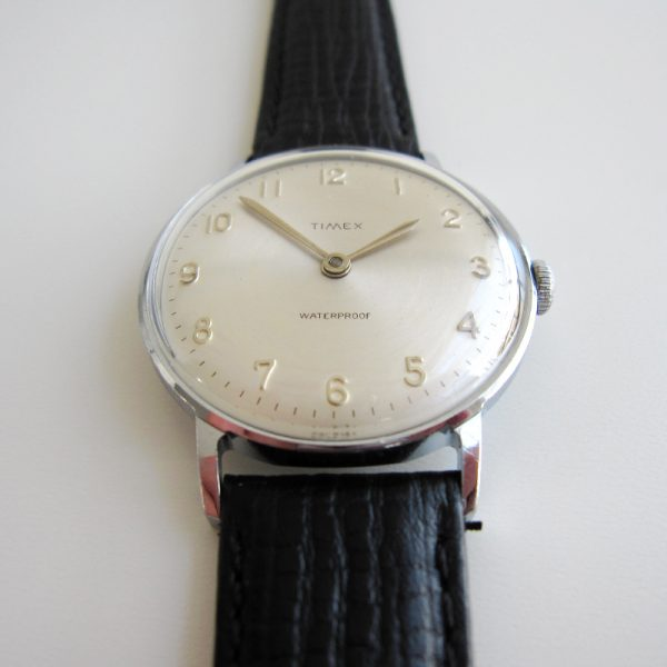 Timexman - Timex Marlin 1964