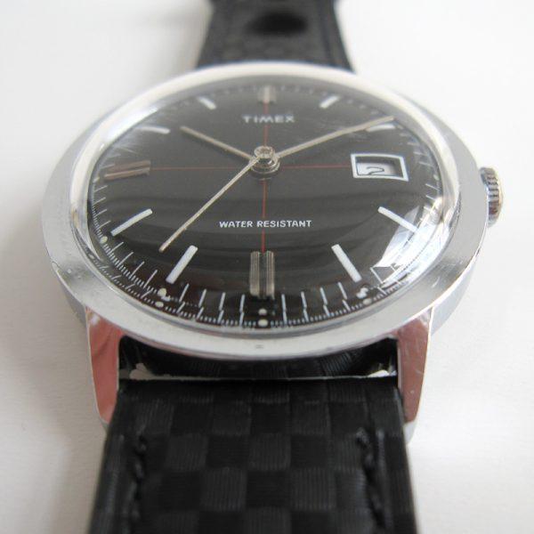 Timexman.nl - Timex Marlin Calendar 1971