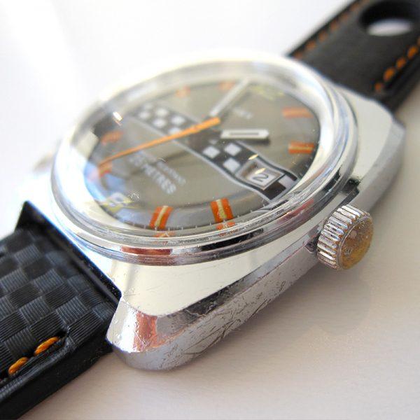 Timexman - Timex Marlin calendar 1978