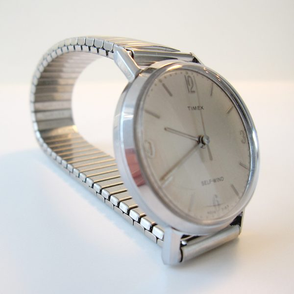 Timexman - Timex Viscount 1963