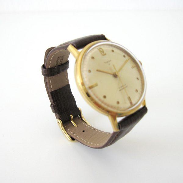 Timexman.nl - Timex 21 jewel 1965