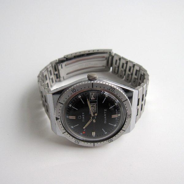 Timexman - Timex Q Quartz 1979