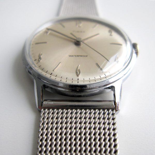 Timexman - Timex Marlin 1960