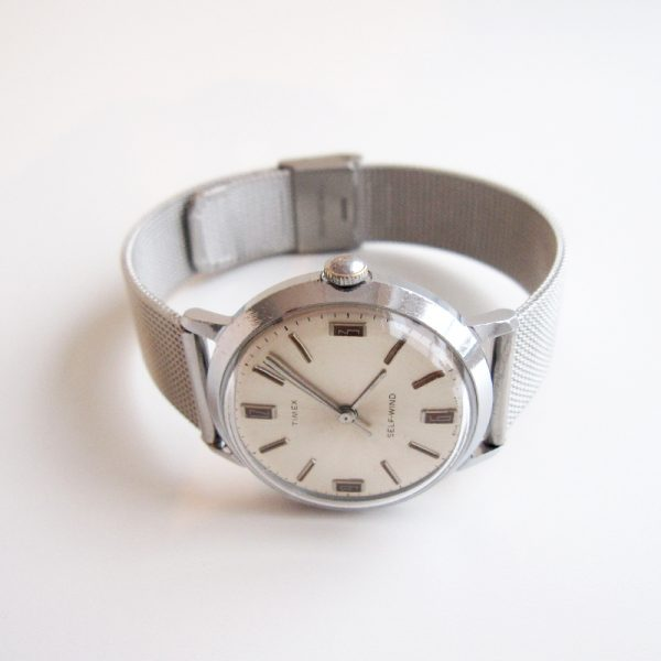 Timexman - Timex Viscount 1969