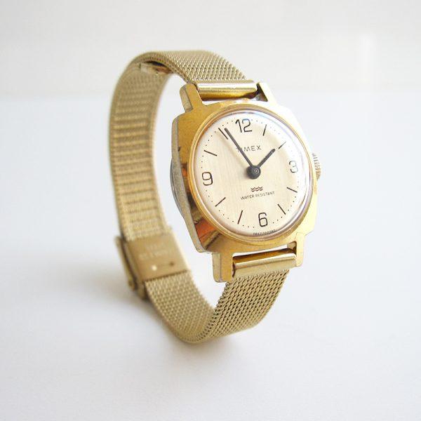 Timexman - Timex Cavatina 1980
