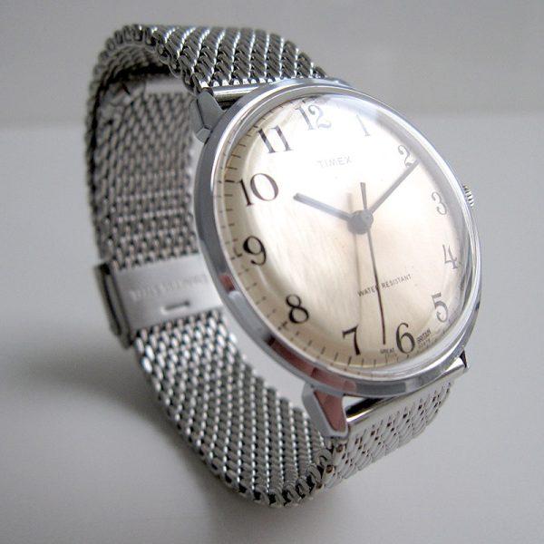 Timexman - Timex Marlin 1979