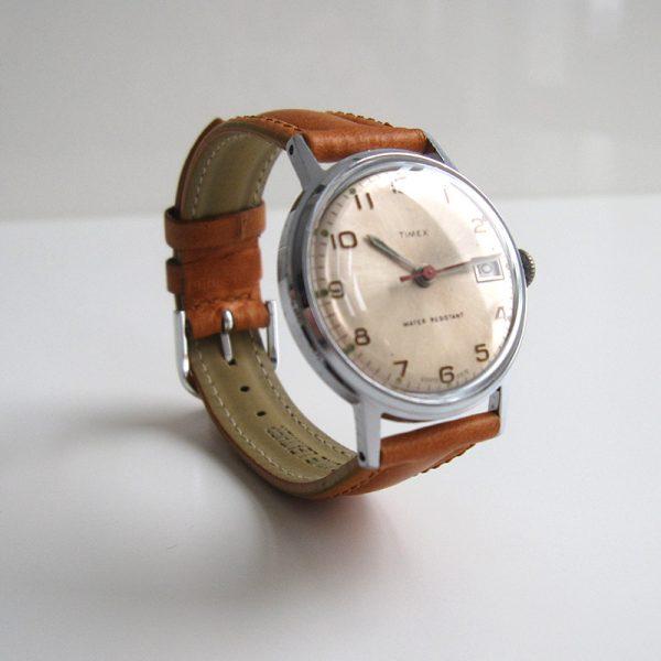 Timexman - Timex Sprite Calendar 1972