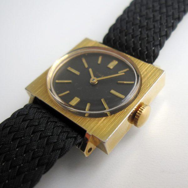 Timexman - Timex Cavatina 1963