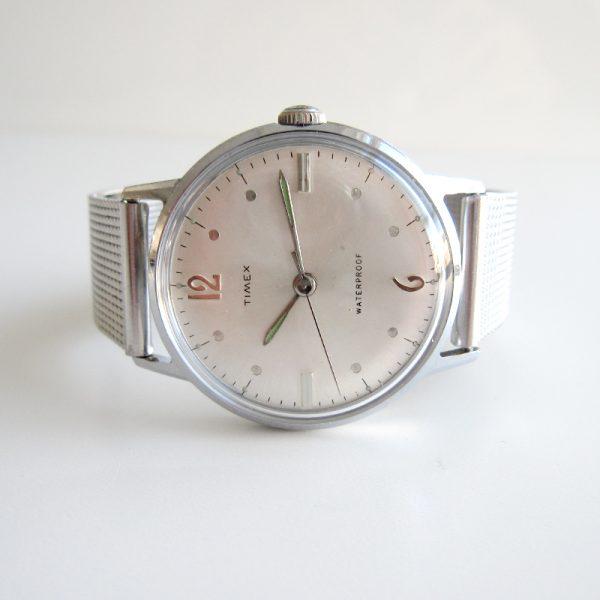 Timexman - Timex Marlin 1967
