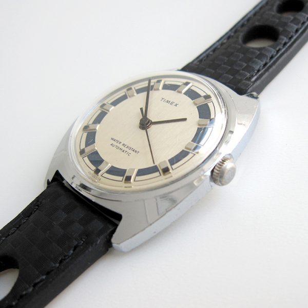 Timexman - Timex Viscount 1974
