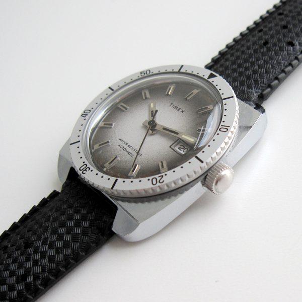 Timexman - Timex Viscount Calendar 1975