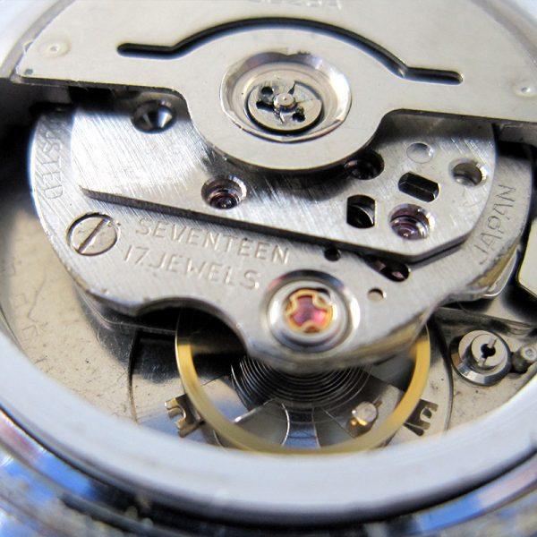 Timexman - Le Gran Automatic Hamazawa
