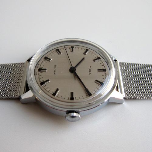 timexman - Timex Viscount 1971