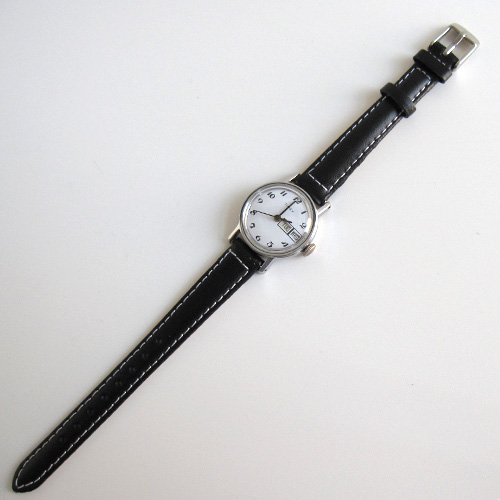 Timexman - Timex Cavatina Day & Date 1975