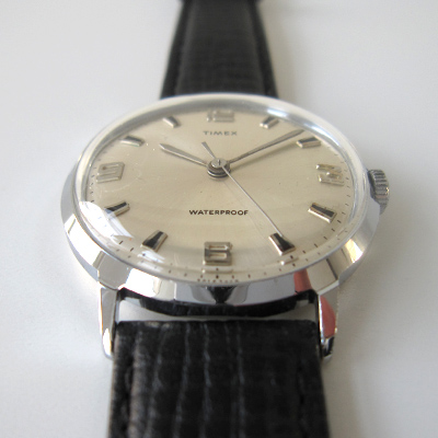 timexman - Timex Marlin 1969