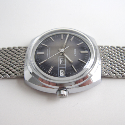 timexman.nl - Timex Viscount Day & Date 1975