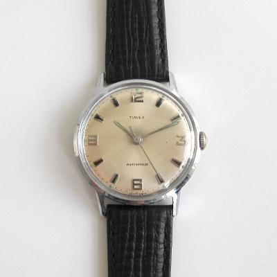 timexman.nl - Timex Marlin 1970