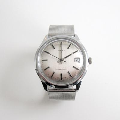 timexman.nl - Timex Marlin Calendar 1979