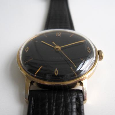 timexman.nl - Timex Marlin 1964