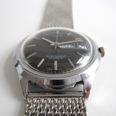timexman.nl - Timex Viscount Day & Date 1977