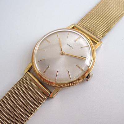 timexman.nl - Timex Thin Series 1965