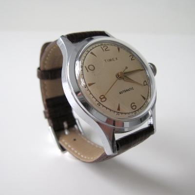 timexman - Timex Viscount 1958