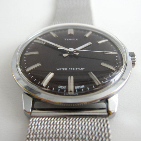 timexman Timex Marlin 1979