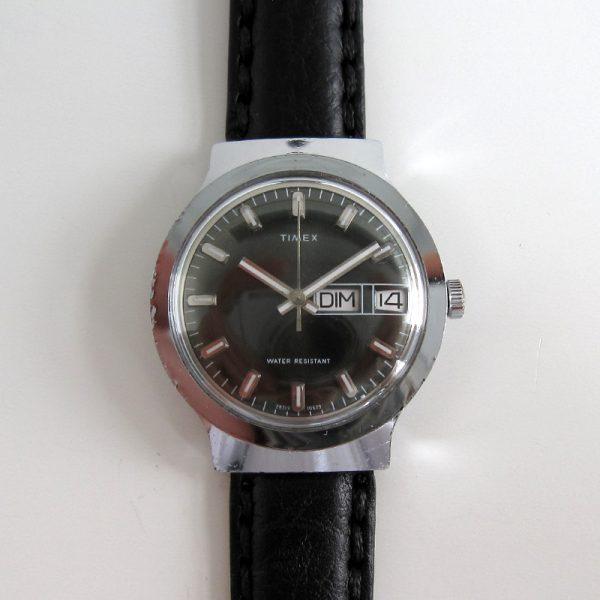 timexman.nl - Timex Marlin Day & Date 1979