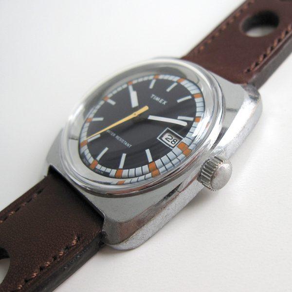 timexman - Timex Marlin Calendar 1974
