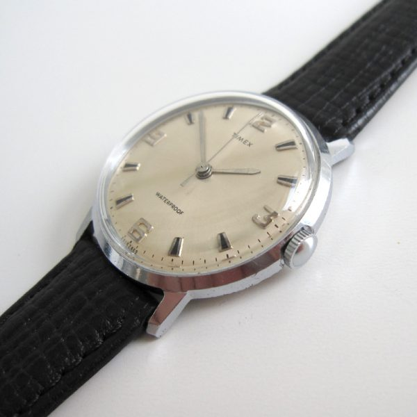 timexman.nl - Timex Marlin 1969