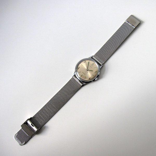 timexman.nl Timex Marlin 1965