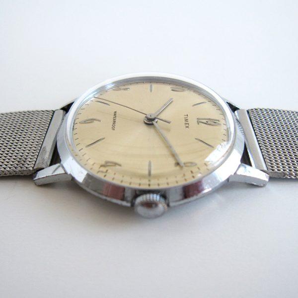 timexman - timex marlin 1965