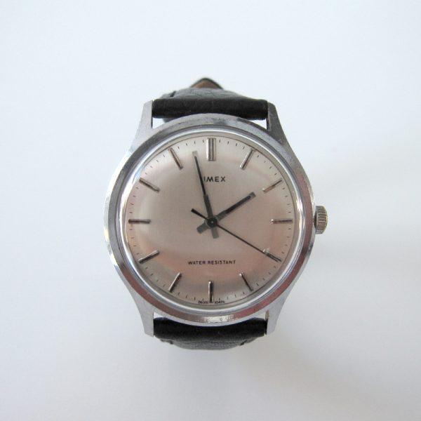 timexman timex marlin 1978