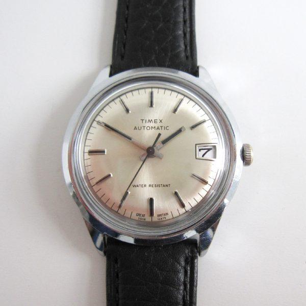 timexman timex viscount calendar 1979